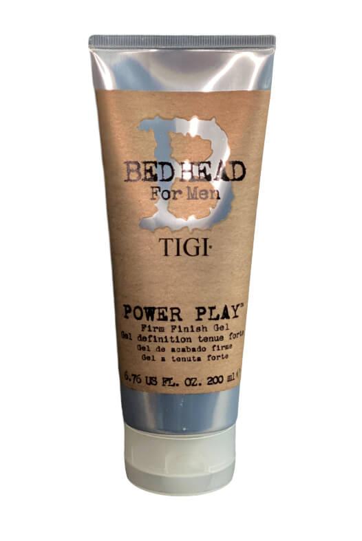 TIGI Bed Head for Men Power Play gél na vlasy 200 ml