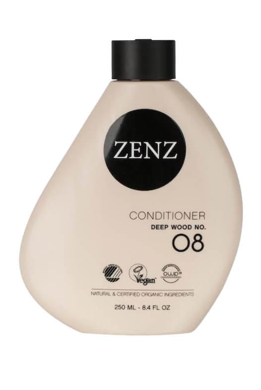 ZENZ Conditioner Deep Wood No.08 (250 ml)