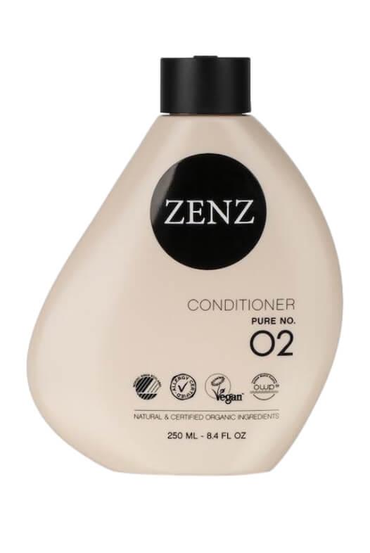 ZENZ Conditioner Pure No.02 (250 ml)