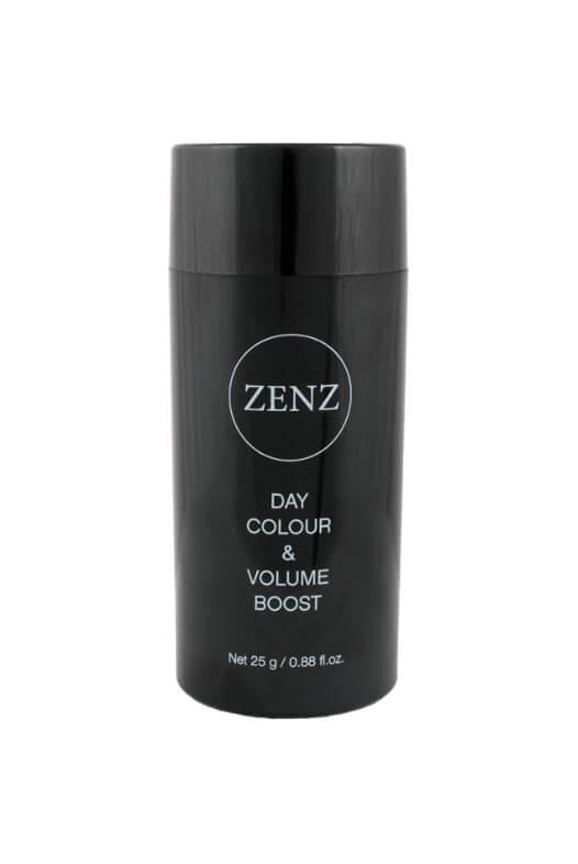 ZENZ Day Colour & Volume Boost Powder No.37 Dark Brown (25 g)