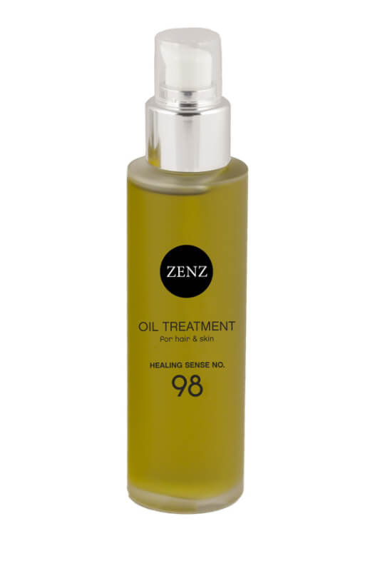 ZENZ Oil Treatment Healing Sense No.98 (100 ml)