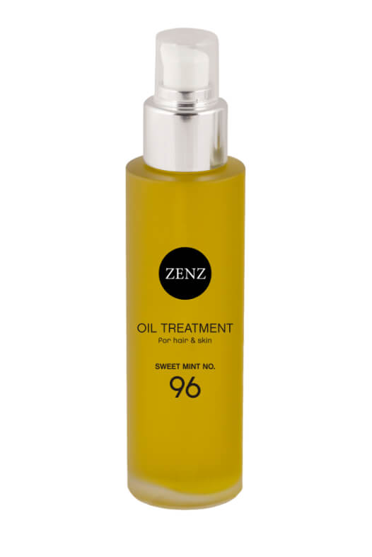 ZENZ Oil Treatment Sweet Mint No.96 (100 ml)