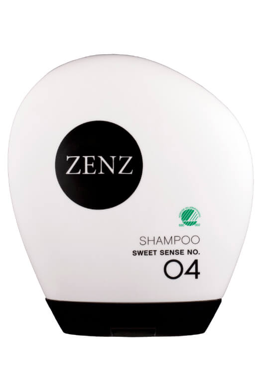 ZENZ Shampoo Sweet Sense No.04 (250 ml)